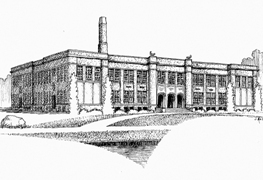 Central High School 2